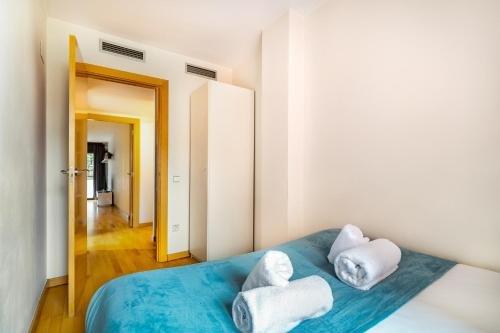 Vivobarcelona Apartments Jordi - фото 3