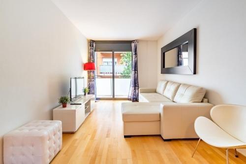 Vivobarcelona Apartments Jordi - фото 6