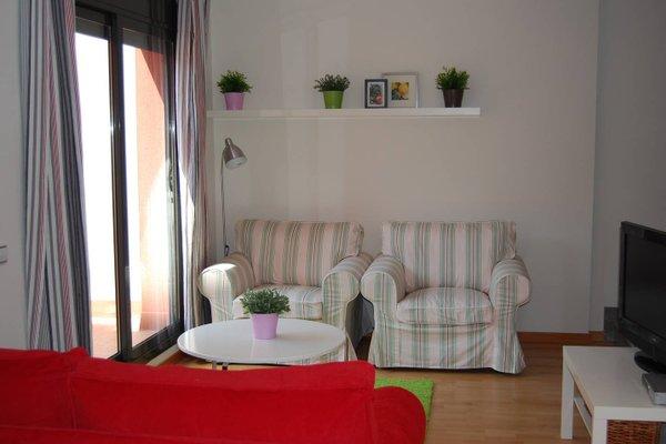 Vivobarcelona Apartments Jordi - фото 8