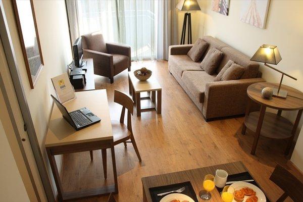 MH Apartments Family - фото 6