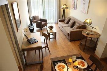 MH Apartments Family - фото 8
