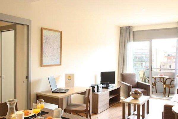 MH Apartments Family - фото 9