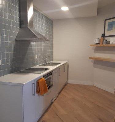 Chic & Basic Urquinaona Apartments - фото 15