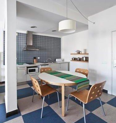 Chic & Basic Urquinaona Apartments - фото 17