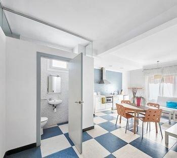 Chic & Basic Urquinaona Apartments - фото 6