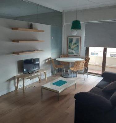 Chic & Basic Urquinaona Apartments - фото 7