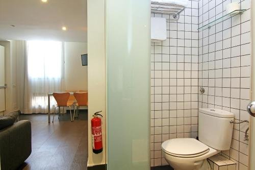 Classbedroom Apartments II - фото 10