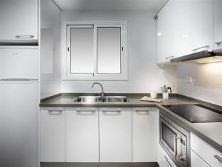 Classbedroom Apartments II - фото 12