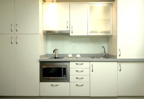 Classbedroom Apartments II - фото 13