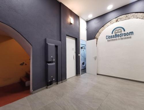Classbedroom Apartments II - фото 14