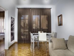 Classbedroom Apartments II - фото 16