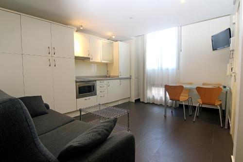 Classbedroom Apartments II - фото 4