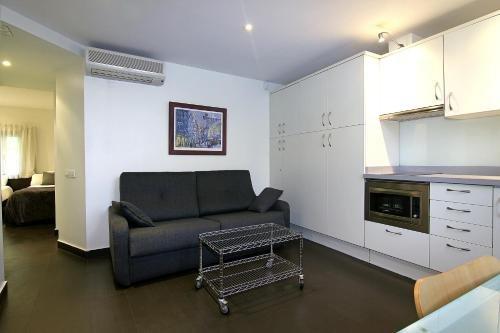 Classbedroom Apartments II - фото 5
