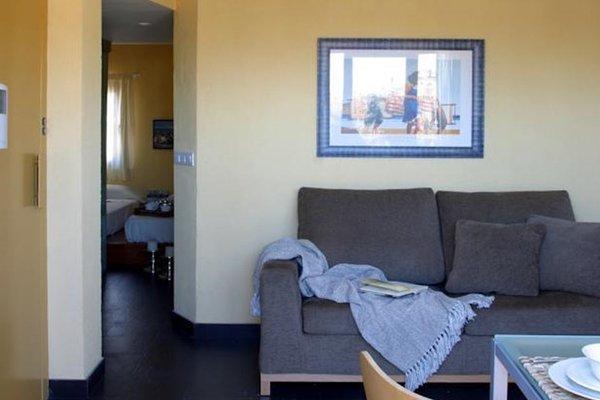 Classbedroom Apartments II - фото 6