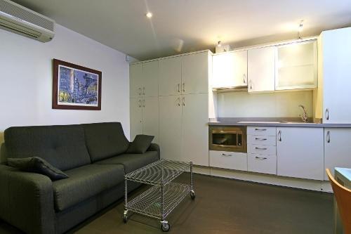Classbedroom Apartments II - фото 7