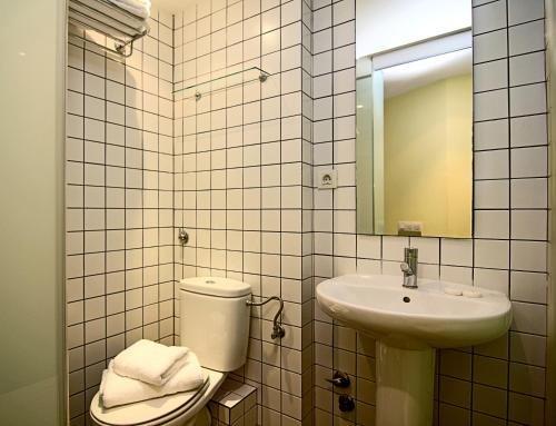 Classbedroom Apartments II - фото 8