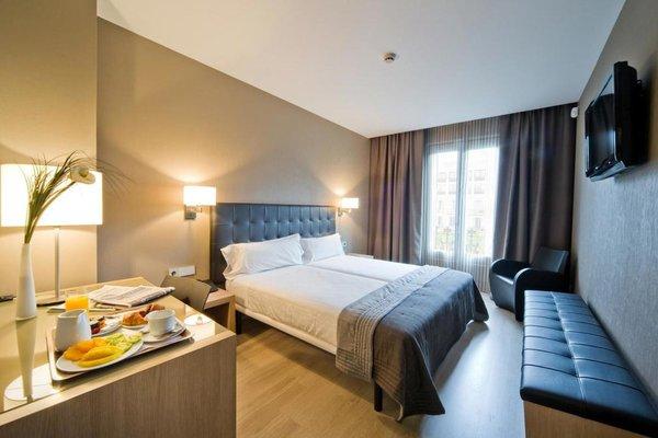 Hotel Actual - фото 2