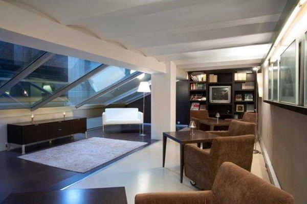 Hotel Actual - фото 6