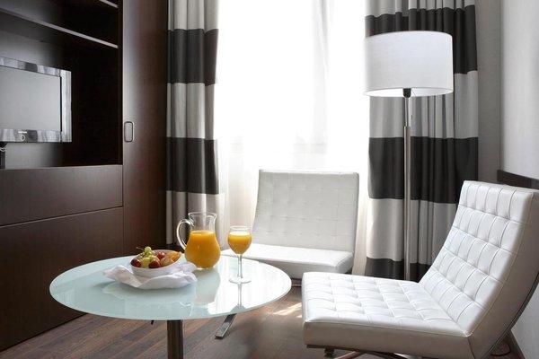 Hotel & Spa Villa Olimpica Suites - фото 1