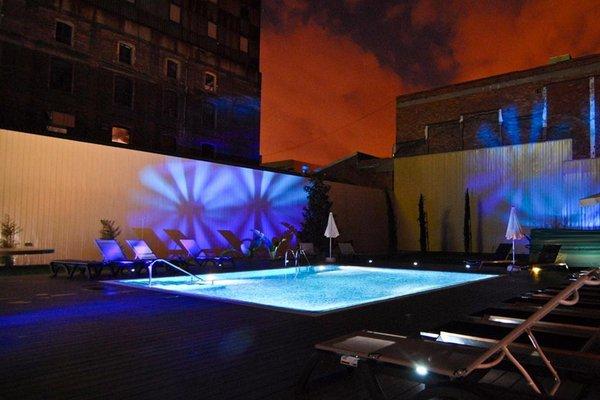 Hotel & Spa Villa Olimpica Suites - фото 12