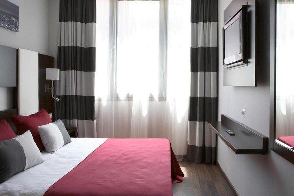 Hotel & Spa Villa Olimpica Suites - фото 2