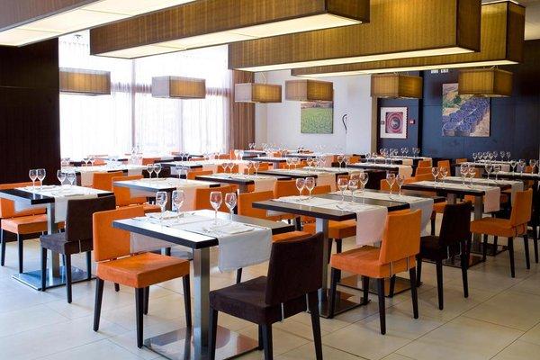 Hotel & Spa Villa Olimpica Suites - фото 8