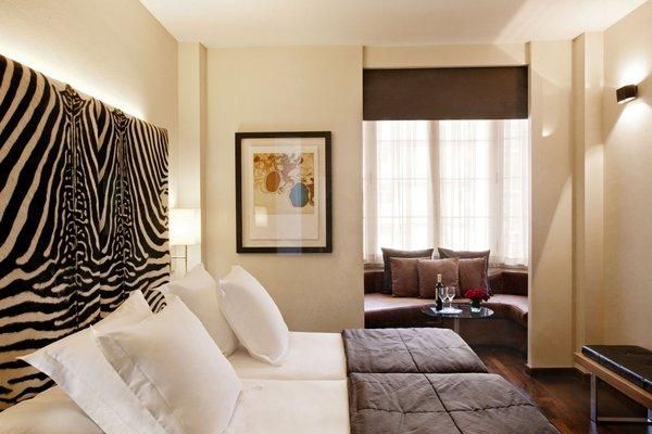 Hotel Gran Derby Suites - фото 1