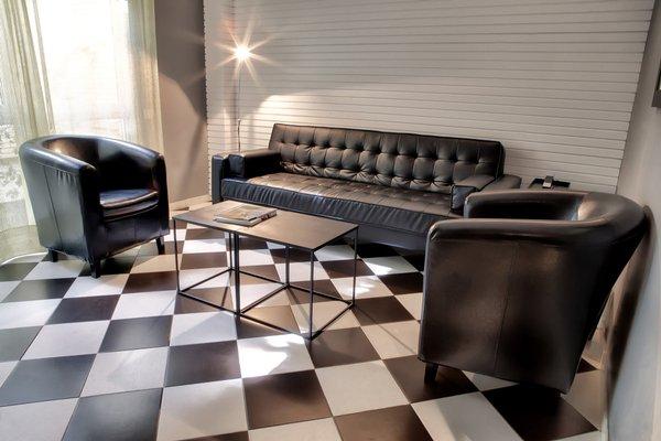 Hotel Gran Derby Suites - фото 11