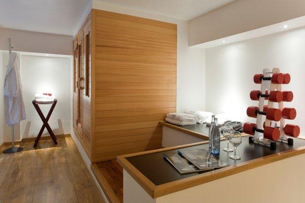 Hotel Gran Derby Suites - фото 13
