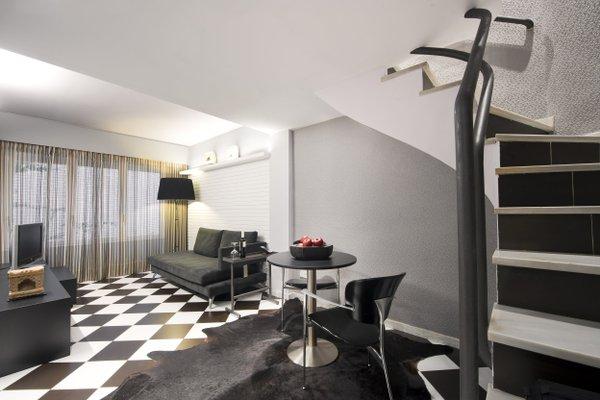 Hotel Gran Derby Suites - фото 14