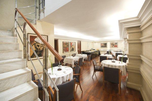 Hotel Gran Derby Suites - фото 5