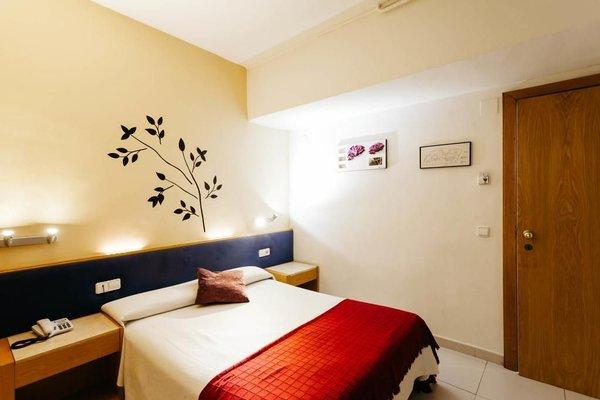 Hotel Travessera - фото 50