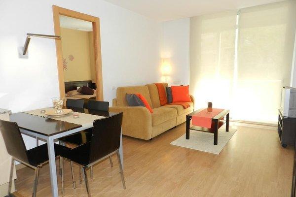 Hotel Travessera - фото 11