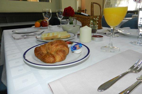 Hotel Travessera - фото 19