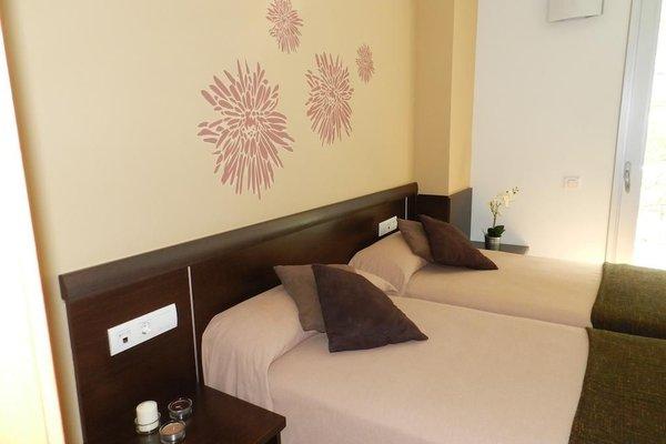 Hotel Travessera - фото 2