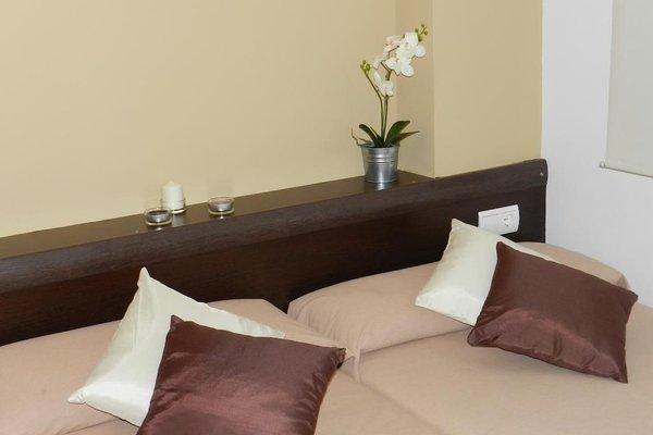 Hotel Travessera - фото 3