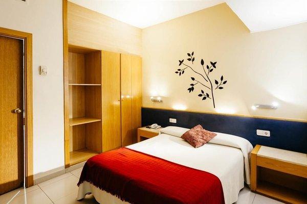 Hotel Travessera - фото 4