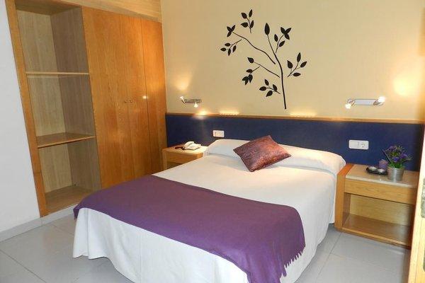 Hotel Travessera - фото 6