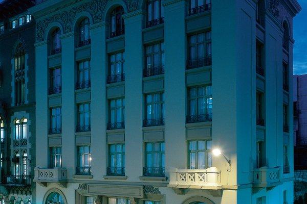 Exe Laietana Palace - фото 23