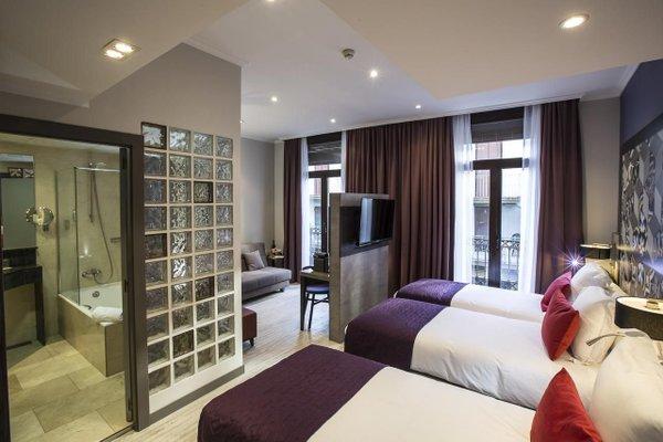 Leonardo Hotel Barcelona Las Ramblas - фото 1