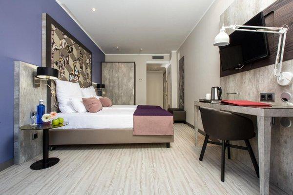 Leonardo Hotel Barcelona Las Ramblas - фото 7