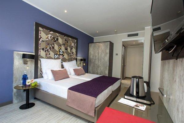 Leonardo Hotel Barcelona Las Ramblas - фото 8
