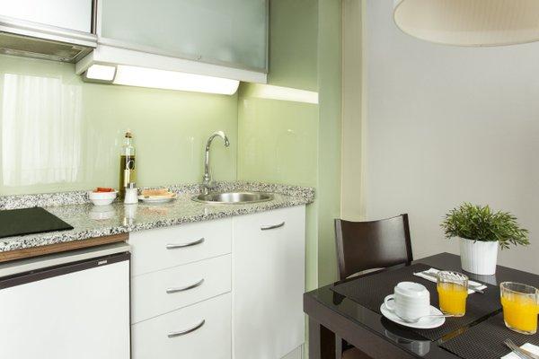 Aparthotel Senator Barcelona - фото 12