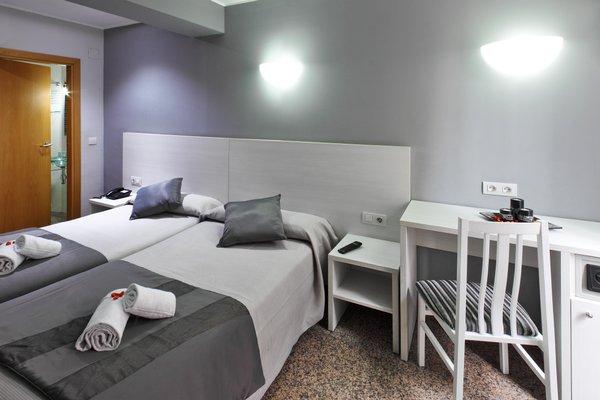 Hotel Nuevo Triunfo - фото 2