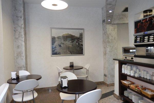 Hotel Nuevo Triunfo - фото 5