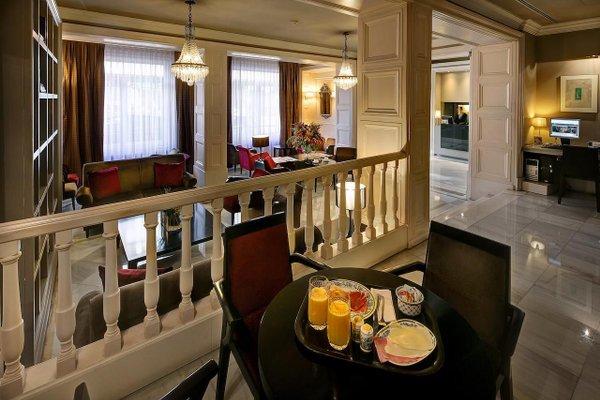 Hotel Condado - фото 20