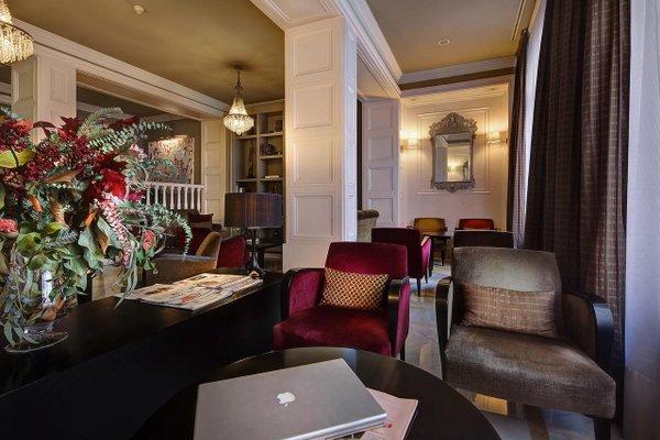 Hotel Condado - фото 22