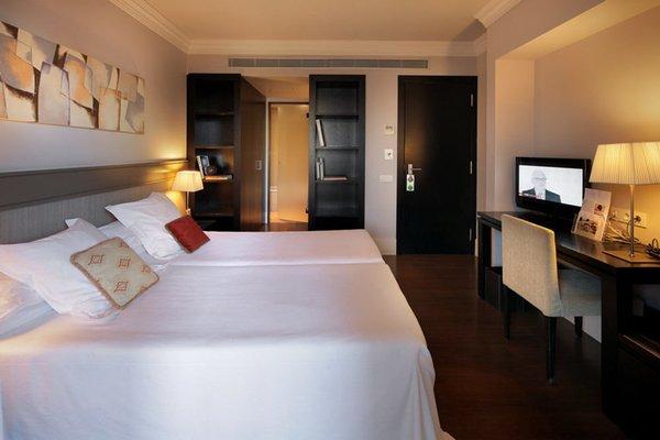 Hotel Condado - фото 4