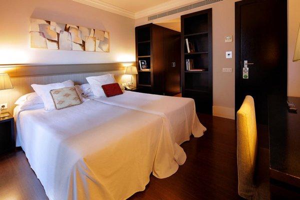 Hotel Condado - фото 5