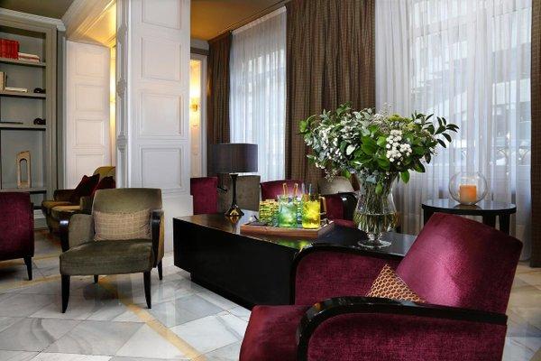 Hotel Condado - фото 8